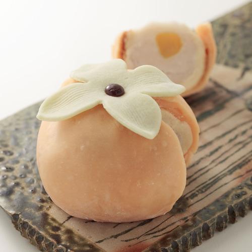 柿 《桃山生地》